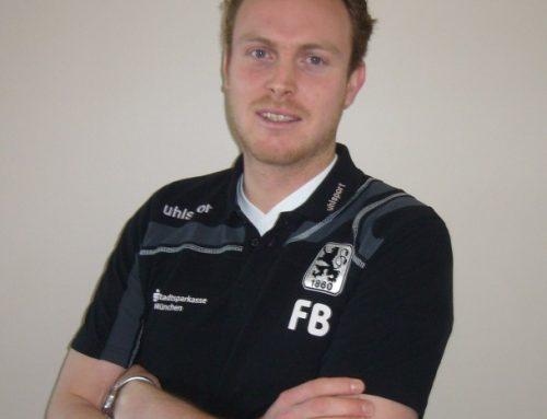 Florian Buhl  (Sportphysiotherapeut, Manualtherapeut)