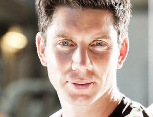 Daniel Wüstholz  (sportwerk80, Personal Trainer, Tennis Trainer)