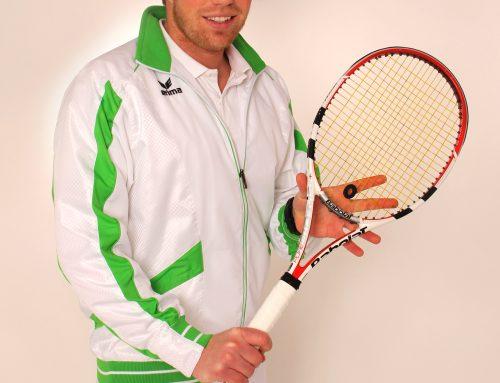 Tennistrainer Gräfelfing