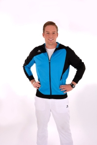 markus may trainer in pasing