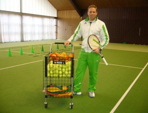 Tennis in München