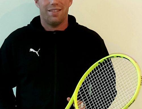 Tennistrainer München