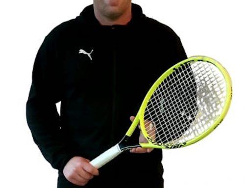 Tennis in München / Ballschule München